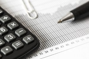 Déclaration de revenus à vos calculatrics