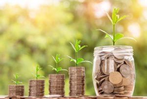 Growing Savings Rate